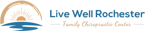 Dr. Marc McDade | Live Well Rochester